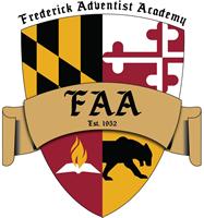 Frederick Adventist Academy Logo